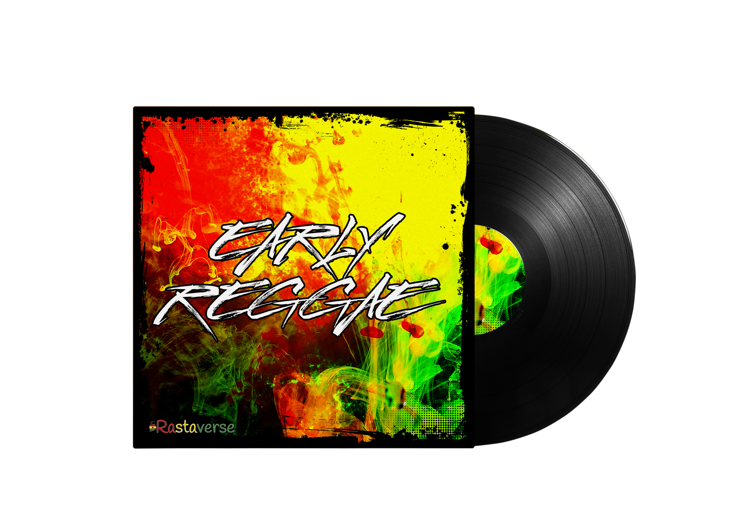Rasta music Early Reggae